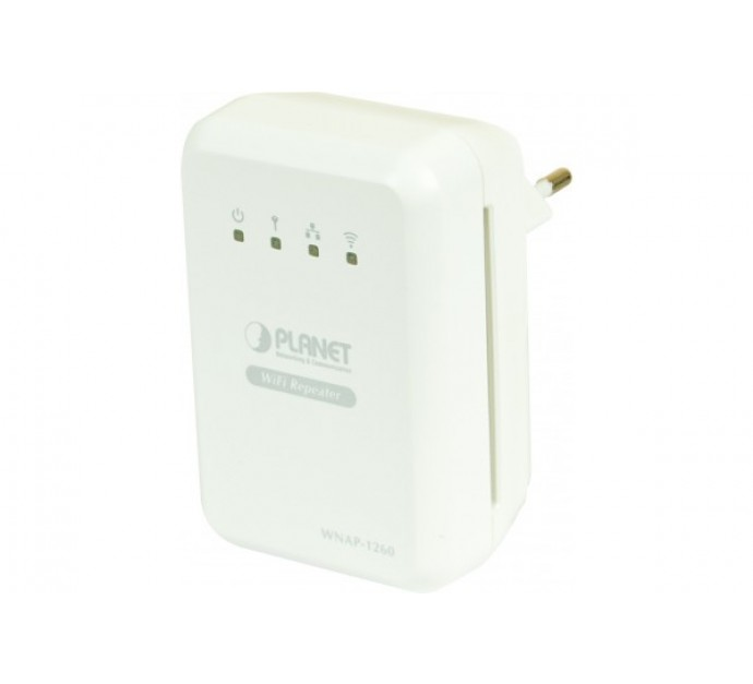 Planet WNAP-1260 Repeater/Router Driver