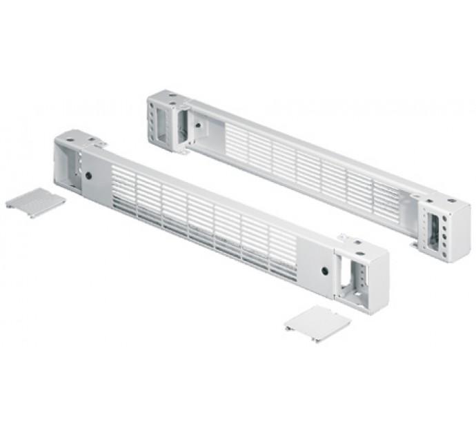 Rittal Sockel-Elemente für Rittal Schrank TE 7000, TS 8 und TS IT ...