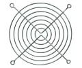 Lüfter-Schutzgitter, 92 x 92 mm